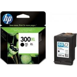 HP CC641EE Patron Black No.300XL (Eredeti)