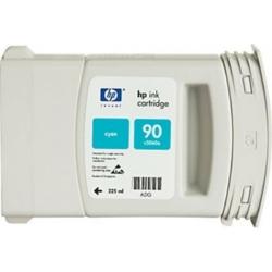HP C5061A Patron Cy 400ml No.90 (Eredeti)