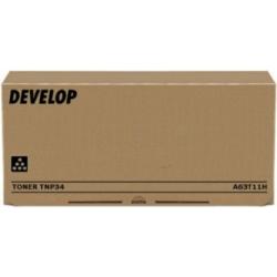 Develop ineo4700P Toner TNP34 (Eredeti)