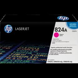 HP CB387A Drum Magenta 23k No.824A(Eredeti)