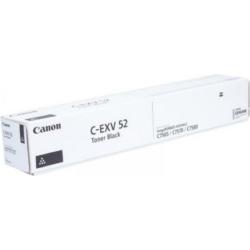 Canon iRAC75xx Toner Bk.82,5K /o/ CEXV52