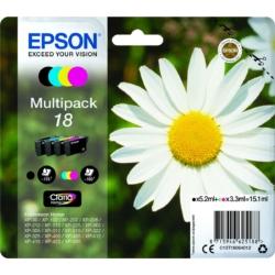 Epson T1806 Patron Multipack (Eredeti)