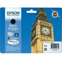 Epson T7031 Patron Black 1,2K (Eredeti)