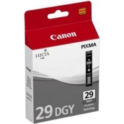 Canon PGI29 Patron Grey Dark Pro1