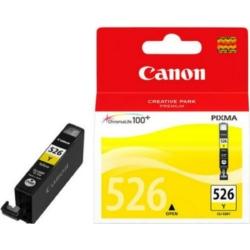 Canon CLI526 Patron Yellow
