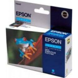 Epson T0542 Patron Cyan 13ml (Eredeti)