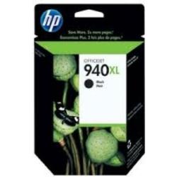 HP C4906A Patron Black No.940XL (Eredeti)