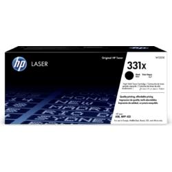 HP W1331X Toner Black 15k No.331X (Eredeti)