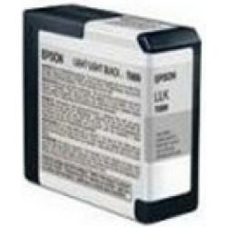 Epson T5809 Patron Light Light Black 80ml (Eredeti)