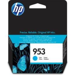 HP F6U12AE Patron Cyan No.953 (Eredeti)