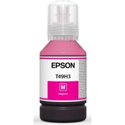 Epson T49H3 Patron Magenta 140ml (Eredeti)