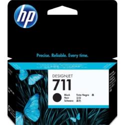 HP CZ129A Patron Bk 38ml No.711 (Eredeti)