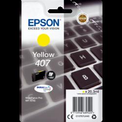 Epson T07U4 Patron Yellow 20,3ml /o/