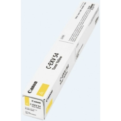 Canon C-EXV 54 Toner Yellow (Eredeti)