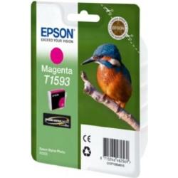 Epson T1593 Patron Magenta 17ml (Eredeti)