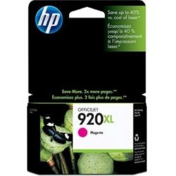 HP CD973AE Patron Magenta No.920XL (Eredeti)