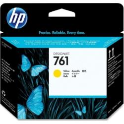 HP CH645A Printhead Yellow No.761 (Eredeti)