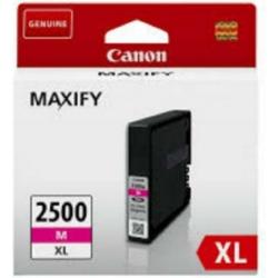 Canon PGI2500XL Patron Magenta