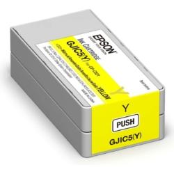 Epson C831 GJIC5Y Patron Yellow 32,5ml (Eredeti)