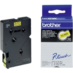 Brother TC601 szalag (Eredeti) Ptouch