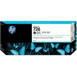 HP CH575A Patron MBk 300ml No.726 (Eredeti)