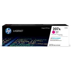 HP W2213A Toner Magenta 1,25k No.207A (Eredeti)