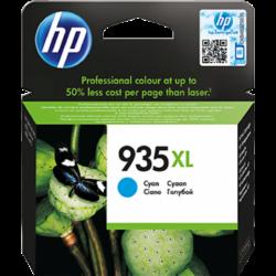 HP C2P24AE Patron Cyan No.935XL (Eredeti)