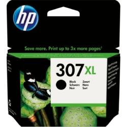 HP 3YM64AE Patron Black No.307XL (Eredeti)
