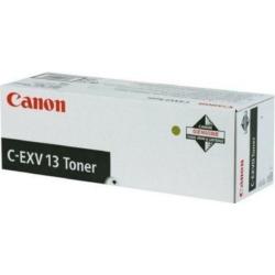 Canon C-EXV 13 Toner Black (Eredeti)