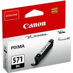 Canon CLI571 Patron Black