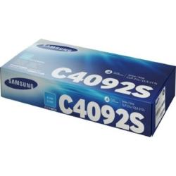 Samsung CLP 310 Cyan Toner  CLT-C4092S/ELS (SU005A) (Eredeti)
