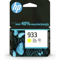 HP CN060AE Patron Yellow No.933 (Eredeti)