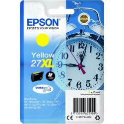 Epson T2714 Patron Yellow 10,4ml (Eredeti)