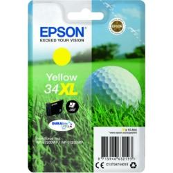 Epson T3474 Patron Yellow 10,8 ml (Eredeti)