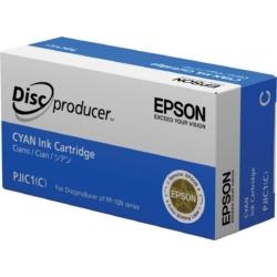 Epson PJIC1 Patron Cyan 26ml (Eredeti)
