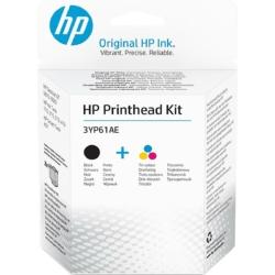 HP 3YP61AE Printhead Kit GT Black/Tri-Color (Eredeti)