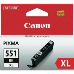 Canon CLI551XL Patron Black