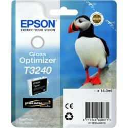 Epson T3240 Patron Gloss Optimizer 14ml (Eredeti)