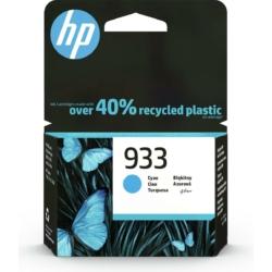 HP CN058AE Patron Cyan No.933 (Eredeti)