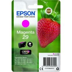 Epson T2983 Patron Magenta 3,2ml 29 (Eredeti)