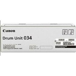 Canon Drum unit 034 Black (Eredeti)