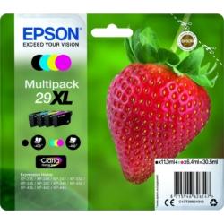 Epson T2996 Patron Multipack 29XL (Eredeti)