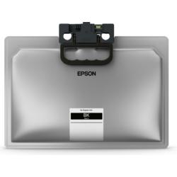 Epson T9661 Patron Black XXL (Eredeti)