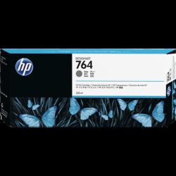HP C1Q18A Patron Grey 300ml No.764 (Eredeti)