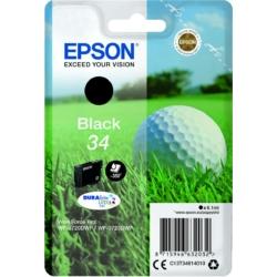 Epson T3461 Patron Black 6,1 ml (Eredeti)