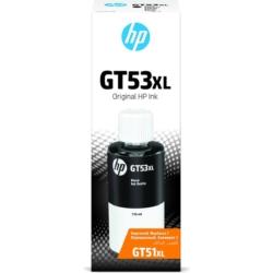 HP 1VV21AE Patron Black No.GT53XL (Eredeti)