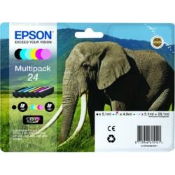 Epson T2428 Patron Multipack 24 (Eredeti)