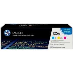 HP CF373AM multipack 1,4k No.125A (Eredeti)