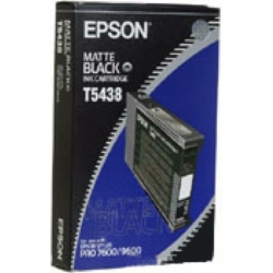Epson T5435 Patron Light Cyan 110ml (Eredeti)