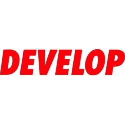 Develop ineo600/601 Drum DR710 (Eredeti)